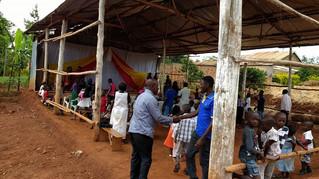 Uganda: Day 12