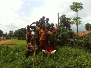 Children of Mbale