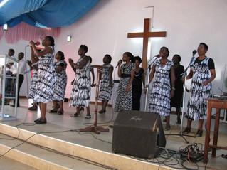 Bukoto Evangelical Centre