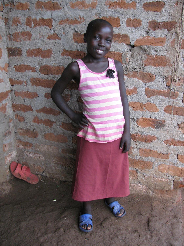 Sarah Naira - 9 years