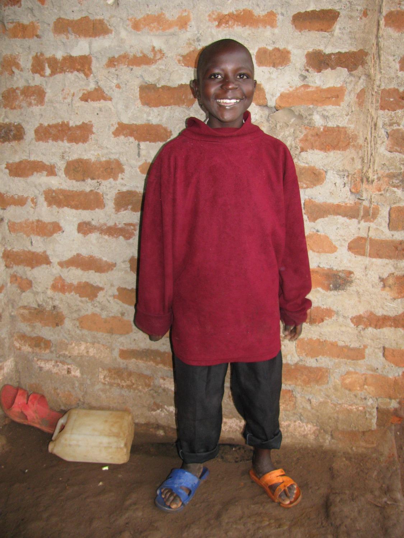 Noah Musuto - 6 years