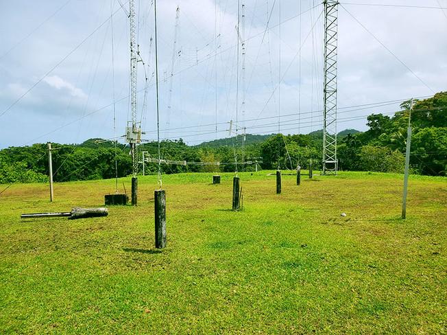 Palau Site