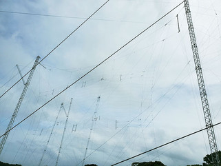 Shortwave Antenna