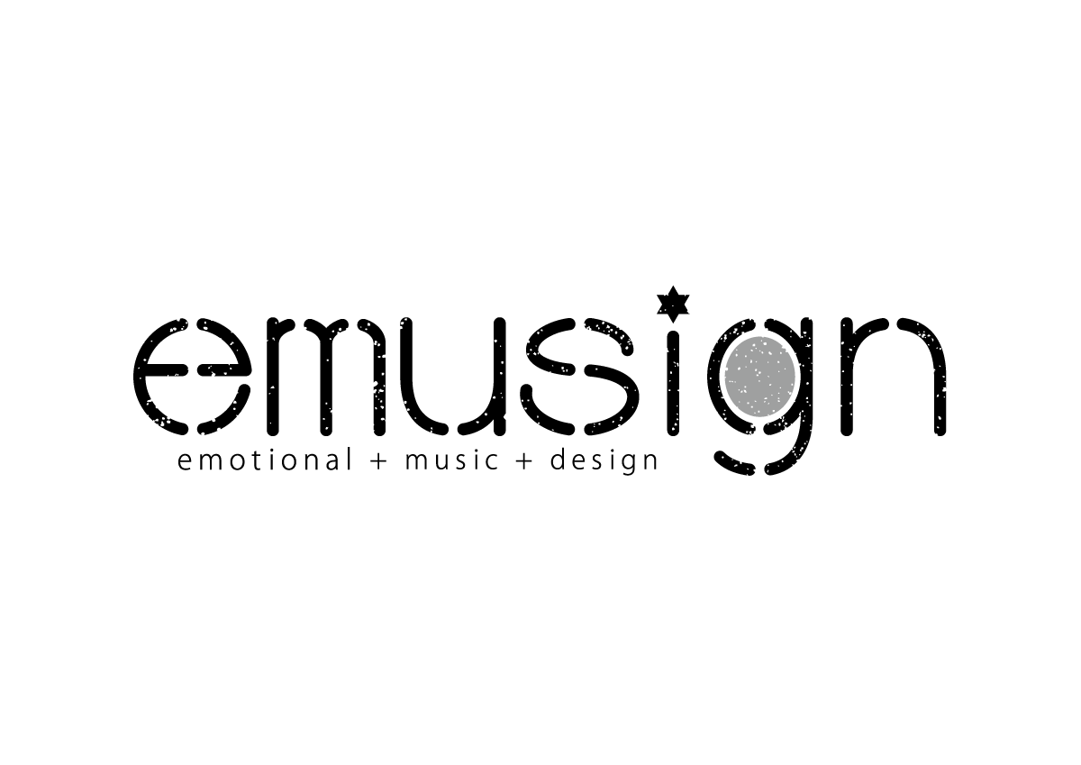 「emusign」ロゴ