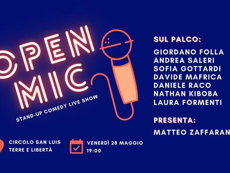 28 Maggio a Milano