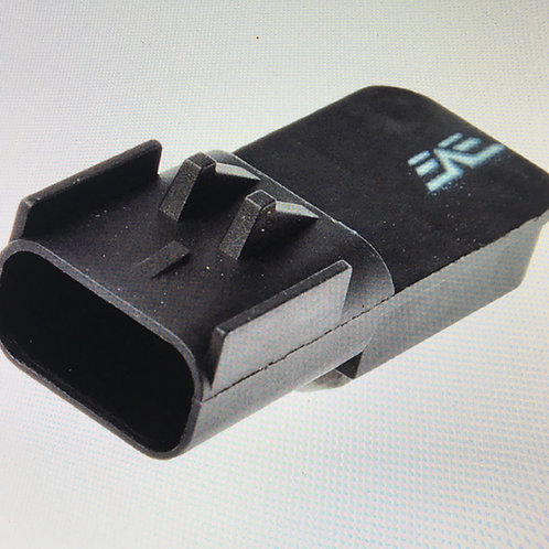Detroit Diesel Series 60 Barometric Pressure Sensor