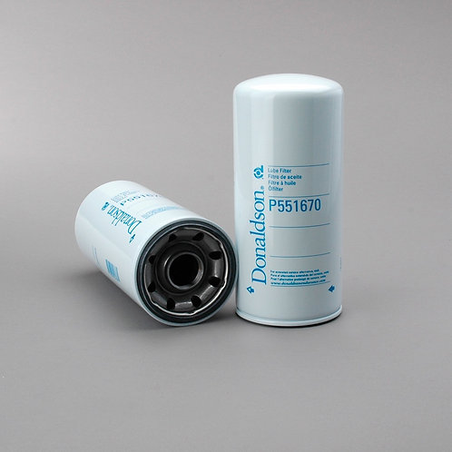 P551670 Oil Filter 2 Stroke
