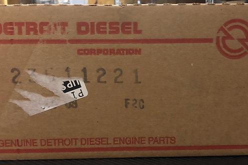 *NEW* Detroit Diesel EXH MFLD DDE 23511221