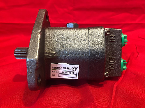 *NEW* Detroit Diesel FUEL PUMP DDE 23535540