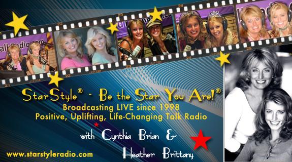 StarStyle Radio!