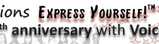 Congratulations to Express Yourself!™ Teen Radio Celebrating 5 Years of Broadcasting