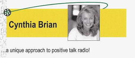 Cynthia Brian- Unique talk radio.jpeg