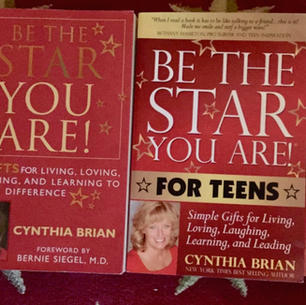 8-11-21 Cynthia Brian's Life Mantra, Sacred Spaces, Nature's Orchestra