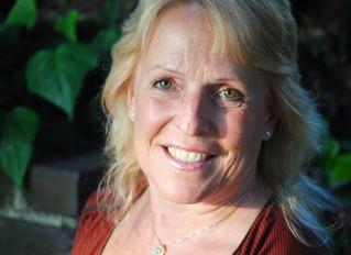 Ellen Hopkins on Challenges