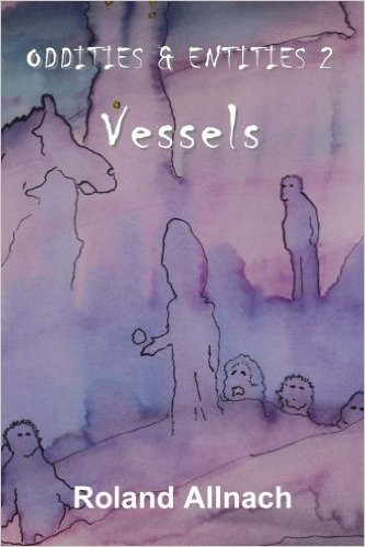 Vessels by Roland Allnach