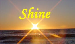 Shine with Be the Star You Are You Are Charity