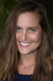 Author, Katherine Arden