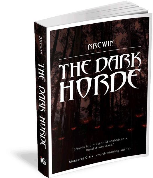Brewin's The Dark Horde