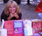 Health is a big part of Cynthia Brian's books
