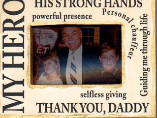 Honoring Dad's, Increasing Men's Health, Great Photos