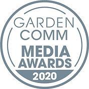 2020 Garden Comm Award Silver Logo copy.