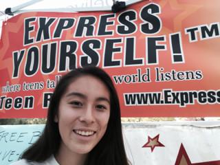 Maria Wong, Book Smart Reporter