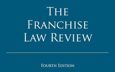 The Franchise Law Review: Ukraine