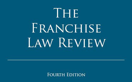 The Franchise Law Review: Ukraine
