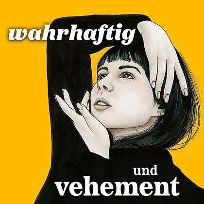 Podcastcover_14_wahrhaftig_und_vehement_