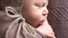 Full Newborn Session