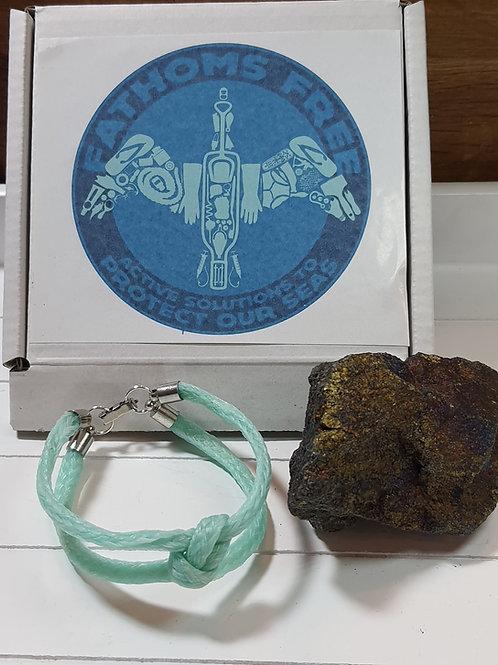 Trawlnet bracelet