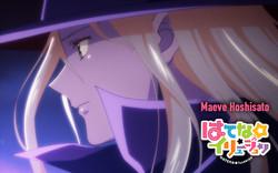 Maeve Hoshisato