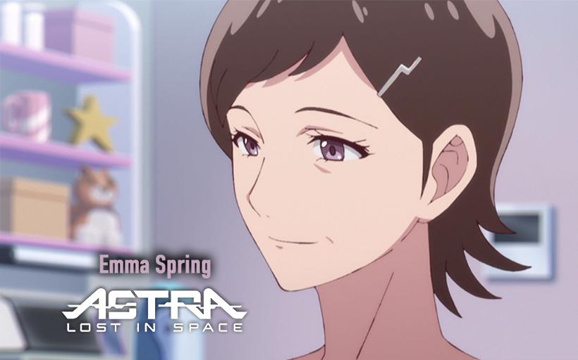 Emma Spring