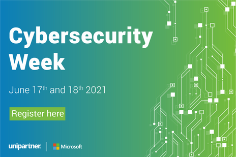 Live Event - Cybersecurity Week