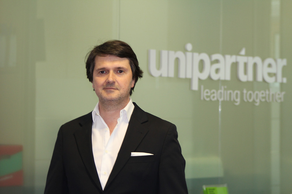 Fernando Reino da Costa, President and CEO at Unipartner