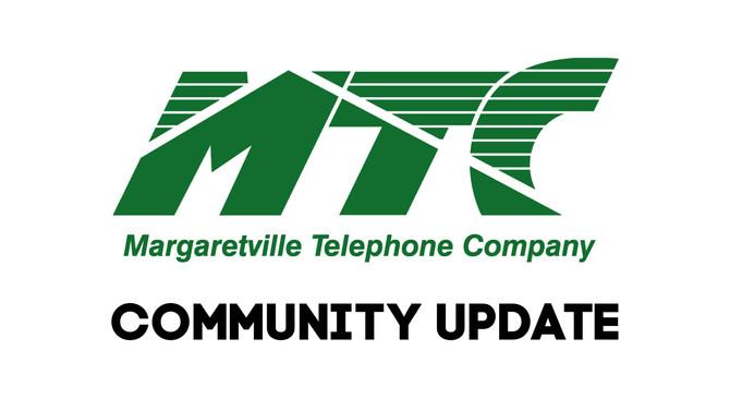 MTC Community Update