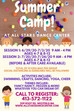 Child Care Options for Summer!
