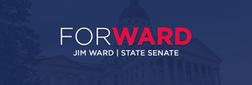 Jim Ward for State Senate