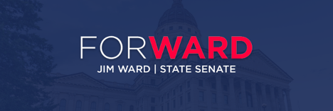 Jim Ward for State Senate