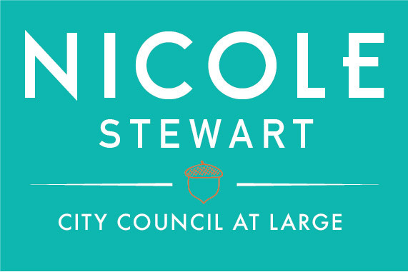 Nicole Stewart for Raleigh City Council