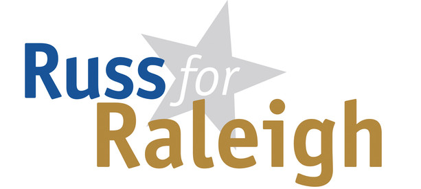 Russ Stephenson for Raleigh City Council
