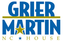 Grier Martin for NC House
