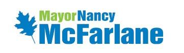 Nancy McFarlane for Mayor