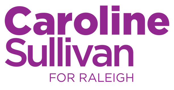 Caroline Sullivan for Mayor