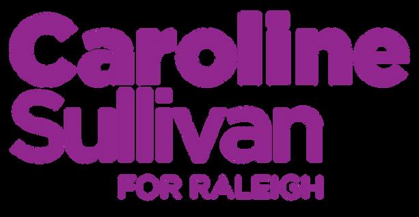 Caroline Sullivan for Mayor