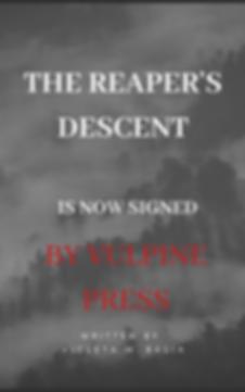 Mysterious Forest Thriller Wattpad Book