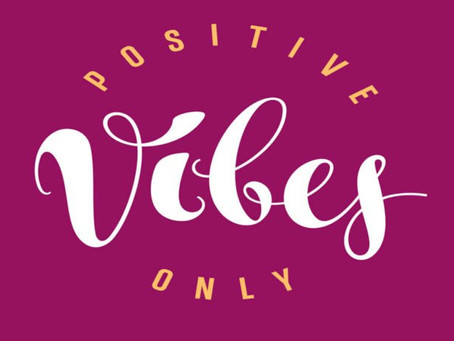 Positive mindset doesn't fix trauma.