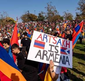 Dispatch #1: The Human and Cultural Cost of the Conflict in Artsakh