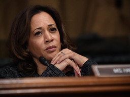 Explaining Kamala Harris's Terrible Record as District Attorney