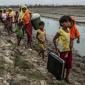 The Rohingya: The Hidden Human Rights Crisis